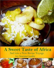A Sweet Taste of Africa