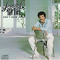 Lionel Ritchie's Can't Slow Down is available from Amazon.com